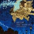 Piano Sonatas Vol.2 : Mejoueva (2CD)