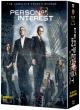 Person Of Interest Fourth Season Complete Box