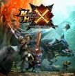 Monster Hunter Cross Original Soundtrack