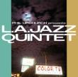 Phil Upchurch Presents L.A.Jazz Quintet