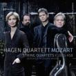 String Quartets.14, 17 : Hagen Quartet (2014)