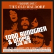 Live At The Old Waldorf San Francisco: August 1978