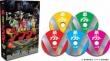 [shin Kanpai Senshi After 5]dvd-Box