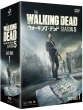 The Walking Dead Season 5 Dvd Box-1