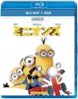 Minions Blu-ray +DVD