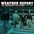 Legendary Live Tapes 1978-1981 (4CD)