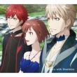 Tv Anime[dance With Devils]musical Collection[dance With Destinies]