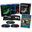 AIRWOLF Complete Blu-ray Box