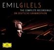 Emil Gilels : Complete Recordings on Deutsche Grammophon (24CD)