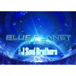 �O��� J Soul Brothers LIVE TOUR 2015 �uBLUE PLANET�v �s+�X�}�v���t(DVD)�y�������Ձz