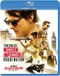 Mission�FImpossible Rogue Nation Blu-ray+DVD Combo