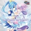 Ps Vita Soft[choujigen Taisen Neptune Vs Sega Hard Girls Yume No Gattai Special]op Vs Ed