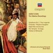 Symphony No.2, Orchestral Works : Horst Stein / L' Orchestre de la Suisse Romande (3CD)
