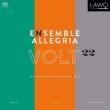 Ensemble Allegria : Bartok Divertimento, Shostakovich Chamber Symphony Op.110a, Haydn Cello Concerto No.1 (Hybrid)