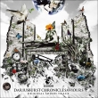 Darius Burst Chronicle Savers Original Soundtrack