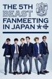 5th Beast Fan Meeting In Japan