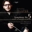 Symphony No.5, Wild Dove : M.Bosch / Nurnberg State Philharmonic (Hybrid)