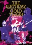 LIVE AT NIPPON BUDOKAN 2015 �gGOLD TRASH�h (DVD)�y�������Ձz