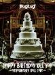 Happy Birthday Kill You�Estrawberry Hall Cake�E