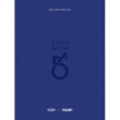 SUPER JUNIOR World Tour: SUPER SHOW 5&6 (4CD)