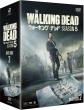 The Walking Dead Season 5 Dvd Box-2