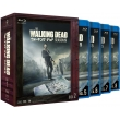 The Walking Dead Season 5 Blu-Ray Box-2