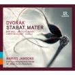 Stabat Mater : Jansons / Bavarian Radio Symphony Orchestra & Choir, E.Wall, Mihoko Fujimura, Elsner, Ling Li