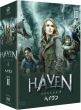 Haven Season 4 Dvd-Box 2