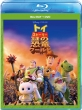 Toy Story That Time Forgot Blu-ray +DVD