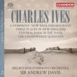 Orchestral Works Vol.2 -Holiday Symphony, etc : A.davis / Melbourne Symphony Orchestra (Hybrid)