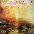 Les Elements -Tempetes, Orages et Fetes Marines : Savall / Le Concert des Nations (2SACD)(Hybrid)