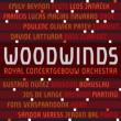 Woodwinds of Concertgebouw Orchestra : Janacek, Martinu, Veress, Poulenc
