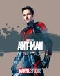Ant-Man MovieNEX [Blu-ray +DVD]
