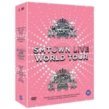 SMTOWN Live World Tour in Seoul (5DVD+�t�H�g�u�b�N)