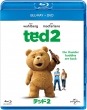 Ted 2 Blu-ray +DVD