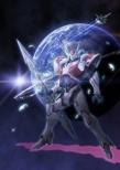 Starknight Tekkaman Blade Blu-Ray Box