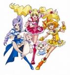 Fresh Pretty Cure!Blu-Ray Box Vol.1