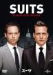 Suits Season 4 Dvd-Box