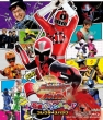 Shuriken Sentai Ninninger Vs Toqger The Movie Collectors Pack