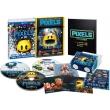Pixels Blu-ray Premium Edition