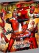 Super Sentai V Cinema & The Movie Blu-Ray Box 1996-2005