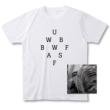 Barbara Barbara, We Face A Shining Future (+t-shirt M)