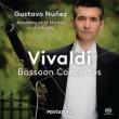 Bassoon Concertos : Gustavo Nunez(Fg)ASMF (Hybrid)