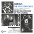 Complete Symphonies, Overtures, Haydn Variations : Barbirolli / Vienna Philharmonic (3CD)