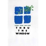 K.ODA TOUR 1997-1998 THRU THE WINDOW (Blu-ray)