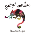 Kameleon Lights 【初回限定盤 (CD+DVD)】
