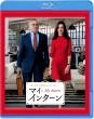 The Intern Blu-ray +DVD Combo