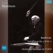 Symphonies Nos.5, 7 : Martinon / French National Radio Orchestra (1970 Stereo)