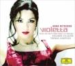 La Traviata(Hlts): Rizzi / Vpo Netrebko Villazon Hampson