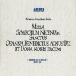 Mass in B Minor : Karl Richter / Munich Bach Orchestra & Choir (1961)(2SACD Single Layer)